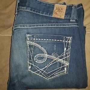 BKE Denim Jean's size 30